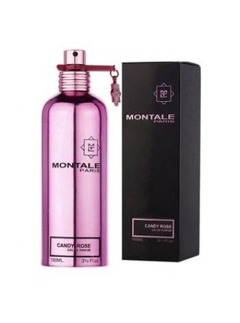 Montale Candy Rose тестер (парфюмированная вода) 100 мл