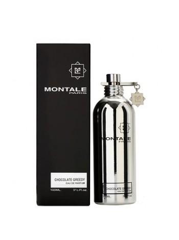 Montale Chocolate Greedy парфюмированная вода 100 мл