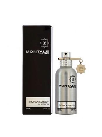 Montale Chocolate Greedy парфюмированная вода 50 мл