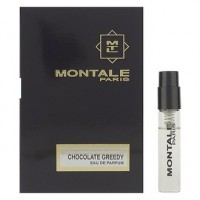 Montale Chocolate Greedy пробник 2 мл