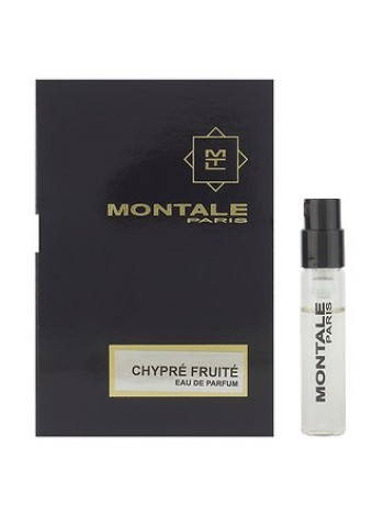 Montale Chypre Fruite пробник 2 мл