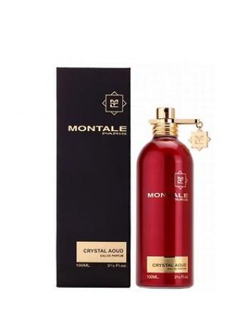 Montale Crystal Aoud парфюмированная вода 100 мл