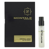 Montale Crystal Aoud пробник 2 мл