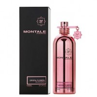 Montale Crystal Flowers парфюмированная вода 100 мл
