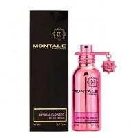 Montale Crystal Flowers парфюмированная вода 50 мл