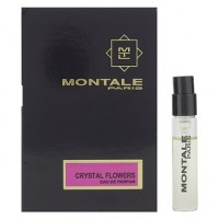 Montale Crystal Flowers пробник 2 мл