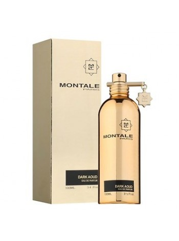 Montale Dark Aoud парфюмированная вода 100 мл