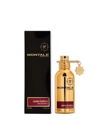 Montale Dark Purple парфюмированная вода 50 мл