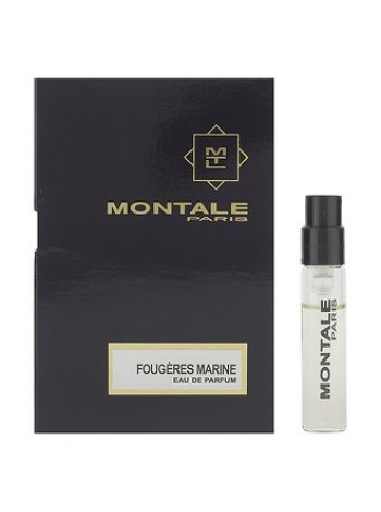Montale Fougeres Marine пробник 2 мл