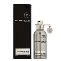 Montale Fruits of the Musk парфюмированная вода 50 мл