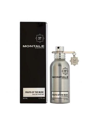 Montale Fruits of the Musk парфюмированная вода 50 мл