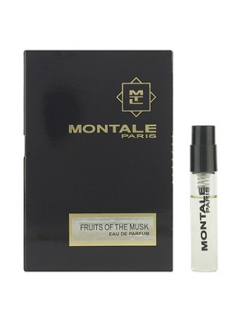 Montale Fruits of the Musk пробник 2 мл