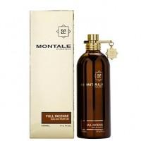 Montale Full Incense парфюмированная вода 100 мл
