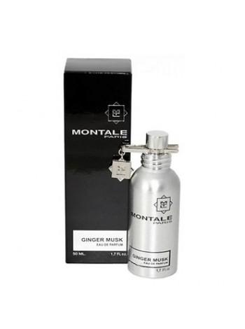Montale Ginger Musk парфюмированная вода 50 мл