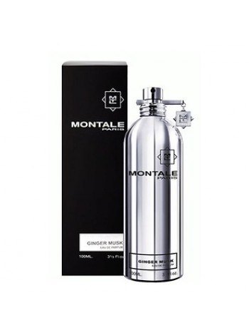 Montale Ginger Musk тестер (парфюмированная вода) 20 мл