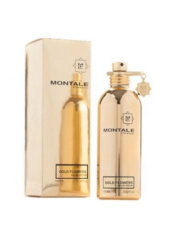 Montale Gold Flowers парфюмированная вода 100 мл