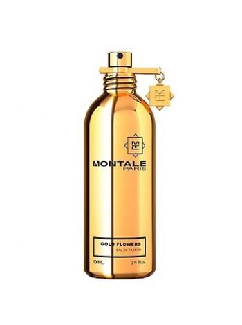 Montale Gold Flowers тестер (парфюмированная вода) 100 мл