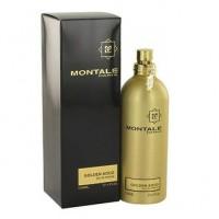 Montale Golden Aoud парфюмированная вода 100 мл