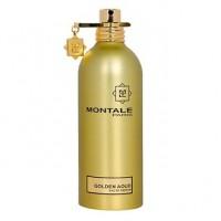 Montale Golden Aoud парфюмированная вода 50 мл