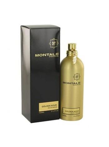 Montale Golden Aoud тестер (парфюмированная вода) 20 мл