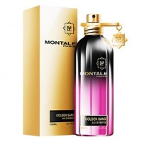 Montale Golden Sand тестер (парфюмированная вода) 100 мл