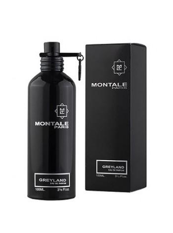 Montale Greyland парфюмированная вода 100 мл