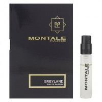 Montale Greyland пробник 2 мл