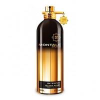 Montale Intense Black Aoud парфюмированная вода 50 мл