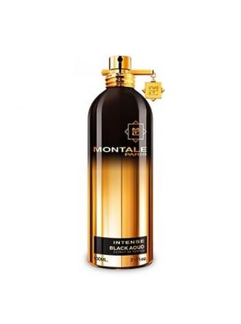 Montale Intense Black Aoud парфюмированная вода 100 мл