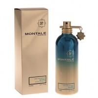 Montale Intense So Iris парфюмированная вода 50 мл