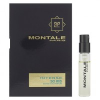 Montale Intense So Iris пробник 2 мл