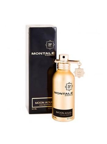 Montale Moon Aoud парфюмированная вода 50 мл