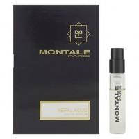 Montale Nepal Aoud пробник 2 мл