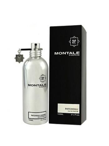 Montale Patchouli (Patchouli Leaves) парфюмированная вода 100 мл