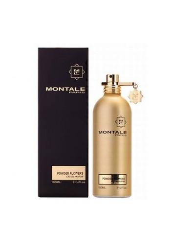 Montale Powder Flowers парфюмированная вода 100 мл