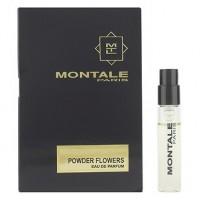 Montale Powder Flowers пробник 2 мл