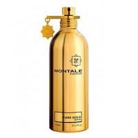 Montale Pure Gold парфюмированная вода 100 мл