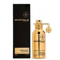 Montale Pure Gold парфюмированная вода 50 мл