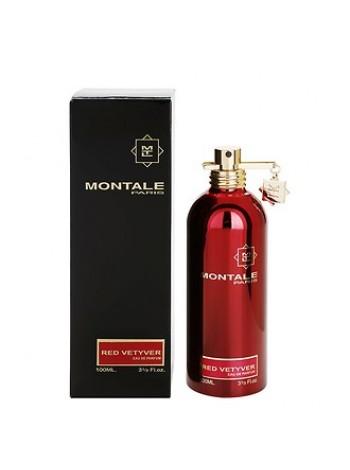 Montale Red Vetyver парфюмированная вода 100 мл