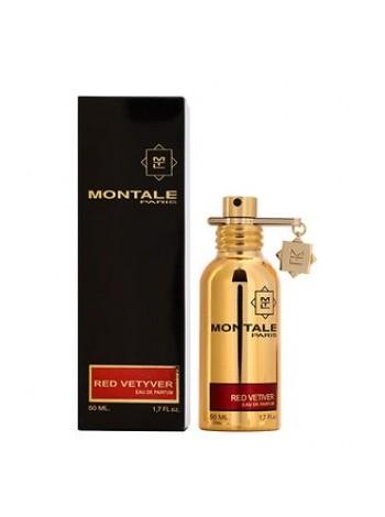 Montale Red Vetyver парфюмированная вода 50 мл