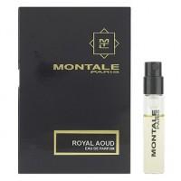 Montale Royal Aoud пробник 2 мл