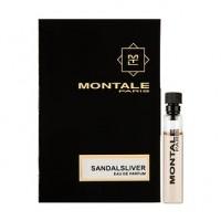 Montale Sandal Sliver пробник 2 мл