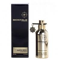 Montale Santal Wood парфюмированная вода 50 мл