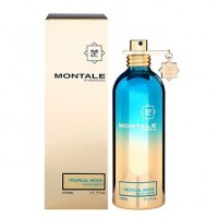Montale Tropical Wood парфюмированная вода 100 мл