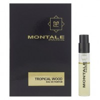 Montale Tropical Wood пробник 2 мл