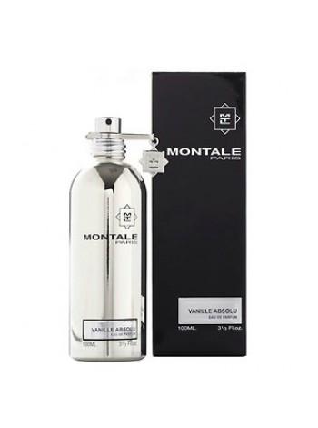 Montale Vanille Absolu парфюмированная вода 100 мл