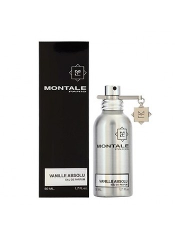 Montale Vanille Absolu парфюмированная вода 50 мл