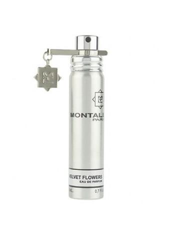 Montale Velvet Flowers тестер (парфюмированная вода) 20 мл