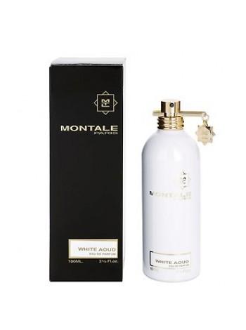 Montale White Aoud парфюмированная вода 100 мл