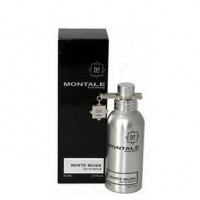 Montale White Musk парфюмированная вода 50 мл